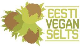 Eesti Vegan Seltsi logo